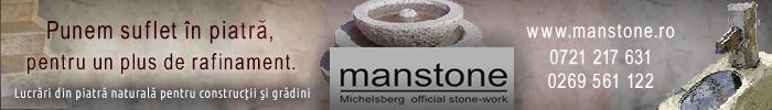 Manstone