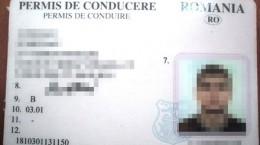 un-sibian-a-platit-5000-de-euro-pentru-un-permis-de-conducere-fals-l-au-prins-la-vama-33562
