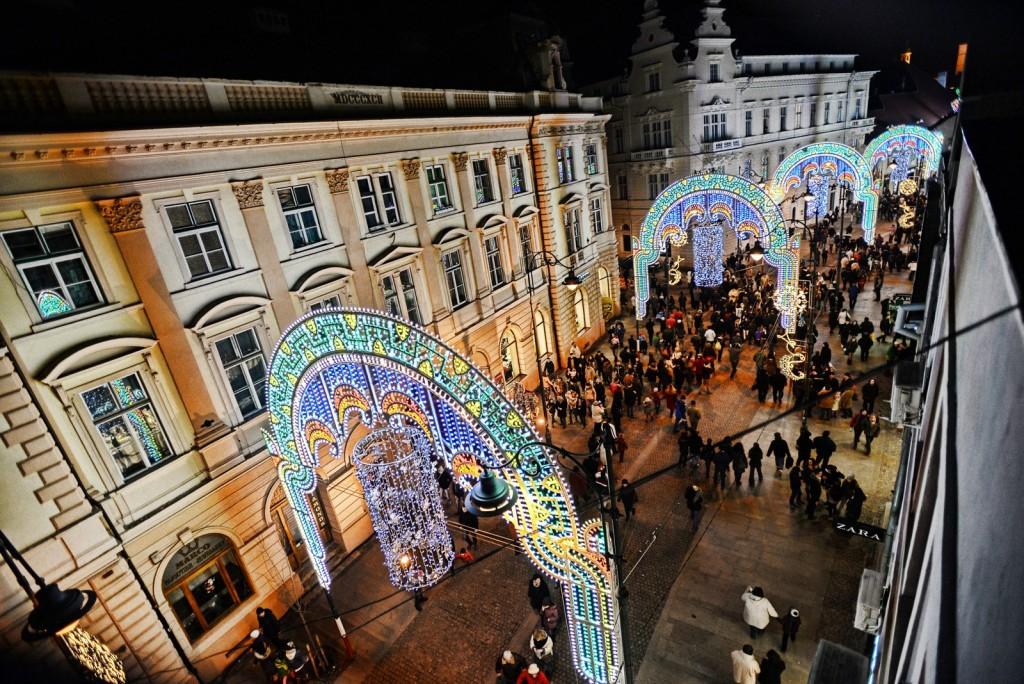 Sibiu lights and more sarbatori craciun (10)