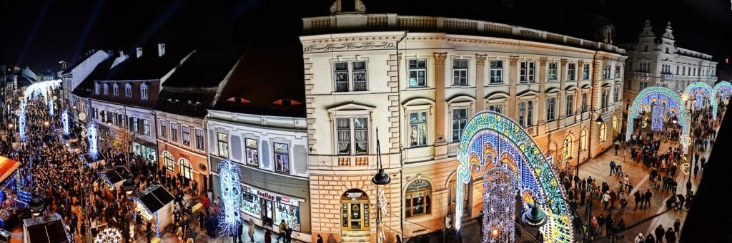 Sibiu lights and more sarbatori craciun (13)