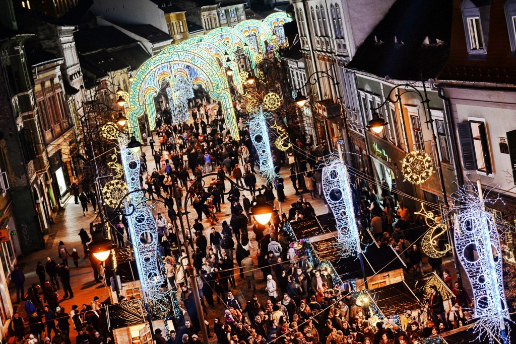 Sibiu lights and more sarbatori craciun (3)