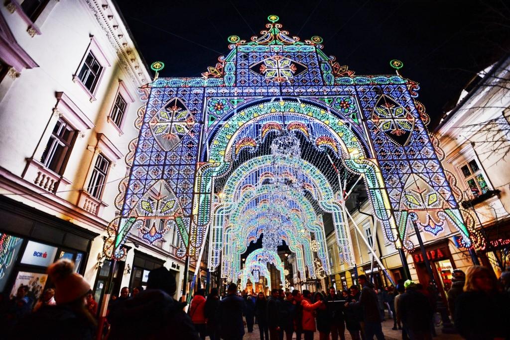 Sibiu lights and more sarbatori craciun (5)