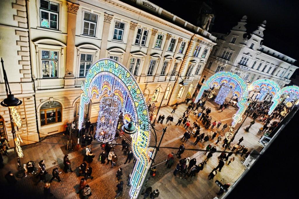 Sibiu lights and more sarbatori craciun (8)