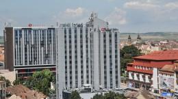 hotel hilton si ibis