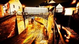 iluminat sarbatori sibiu podul mincinosilor craciun (13)