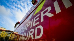 masina pompieri  smurd incendiu (4)