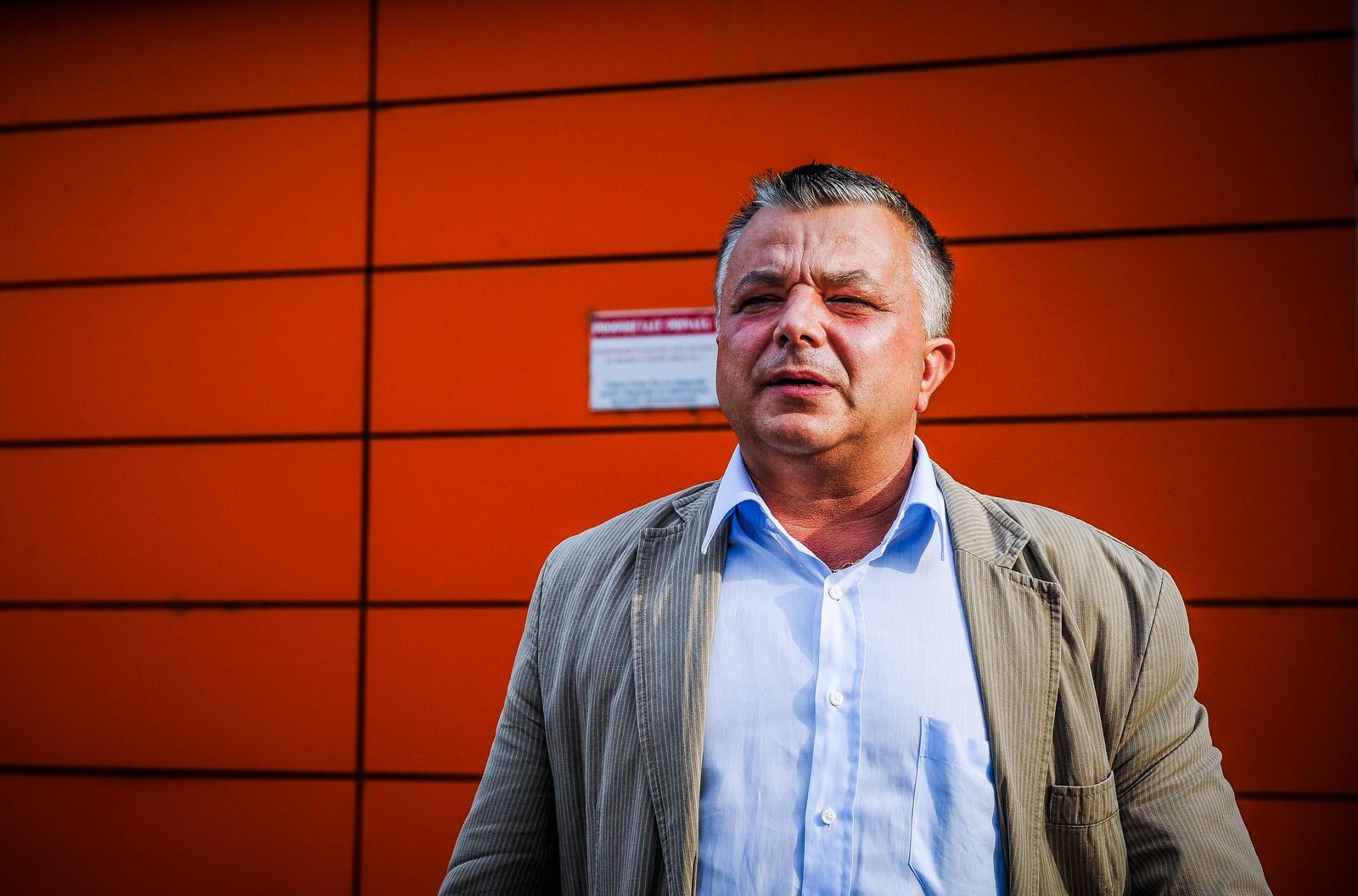 Constantin Mateescu a spus procurorilor că angajații lui sunt cei care au luat astfel de decizii. Procurorii nu l-au crezut