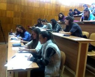 meditatii matematica Inginerie elevi studenti aula