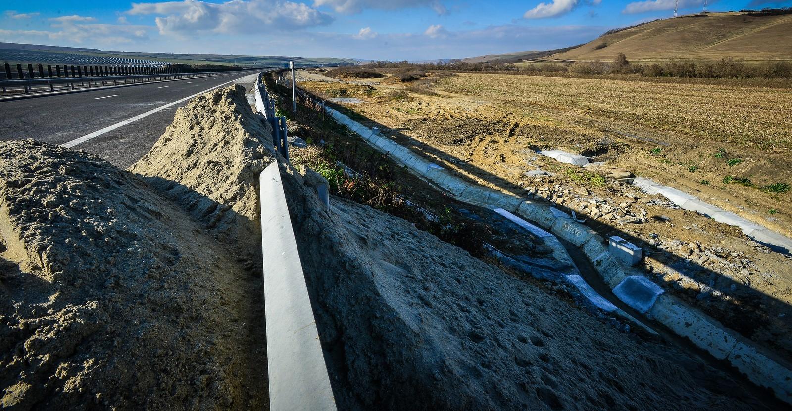 autostrada 1 an inaugurare (15)