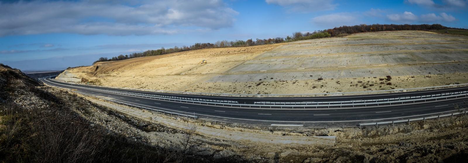 autostrada 1 an inaugurare (19)