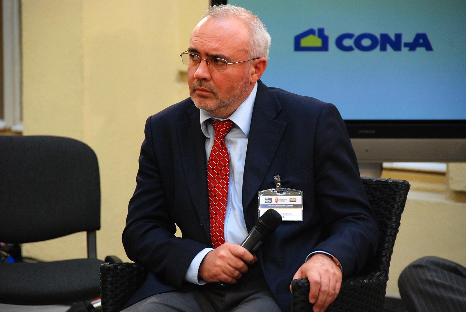 Mircea Bulboacă