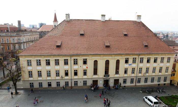 liceul Brukenthal - regulament