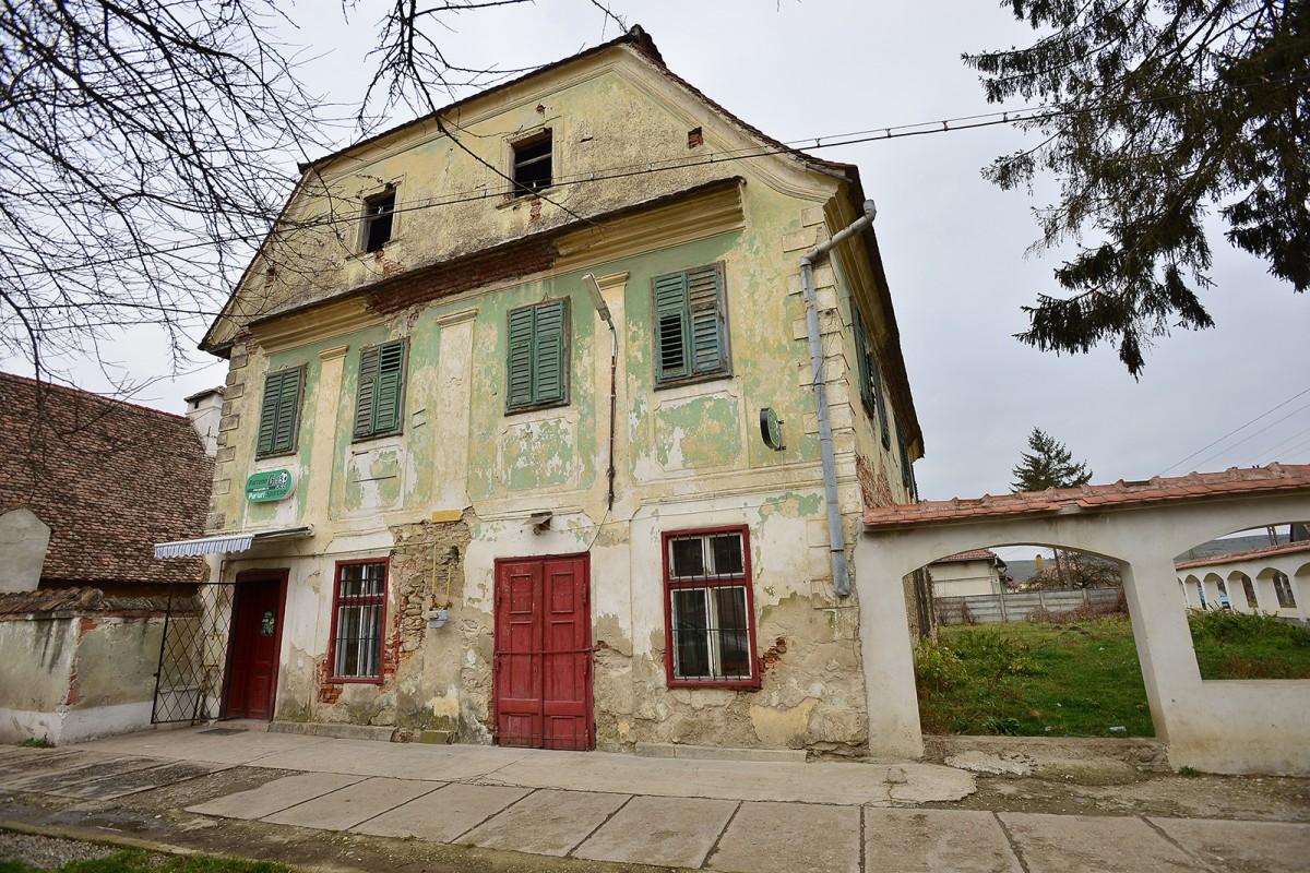 casa Brukenthal Nocrich 3