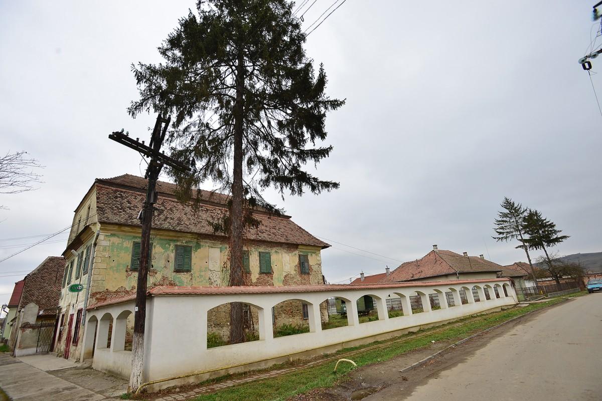 casa Brukenthal Nocrich 4