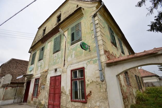casa Brukenthal Nocrich