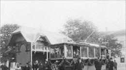 istoria sibiului tramvai 7