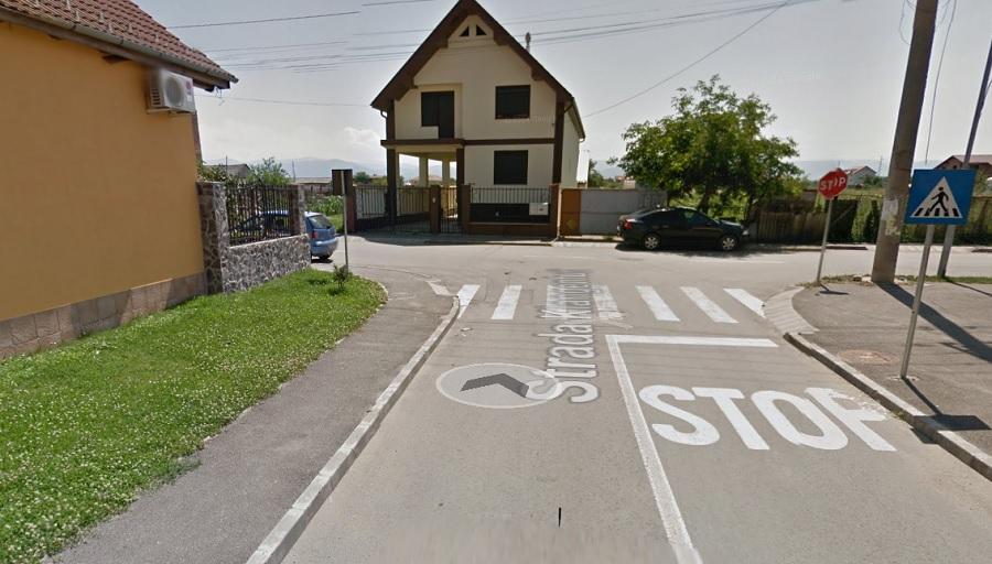 strada klagenfurt google maps