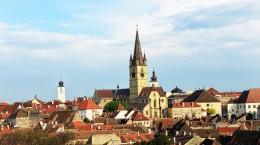 Sibiu Biserica evanghelica (12)