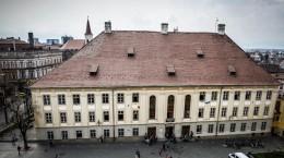 Sibiu liceul Brukenthal (Copy)