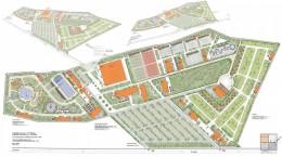 proiect strand municipal aquaparc