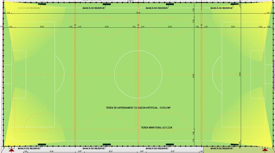 proiect teren secundar Stadion