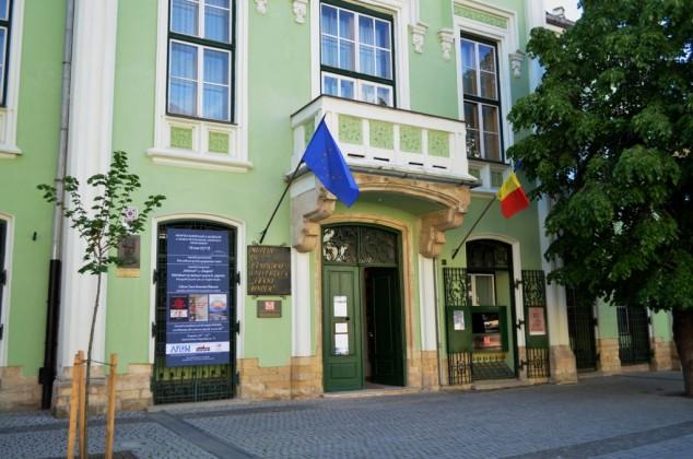 Muzeul Franz Binder 2