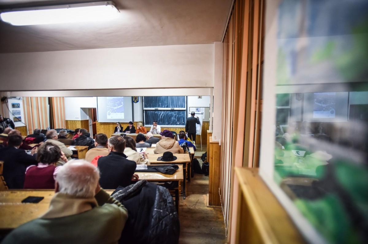 dezbatere publica strategia de dezvoltare Sibiu Astrid Fodor, Popa si Bokor (40) (Copy)