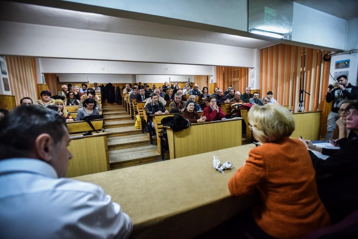 dezbatere publica strategia de dezvoltare Sibiu Astrid Fodor, Popa si Bokor (8) (Copy)