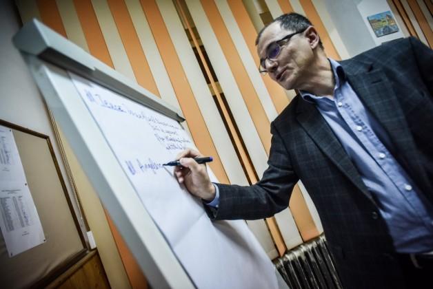 Eugen Iordănescu spune că vor urma noi angajări