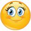 girl-smiley-face