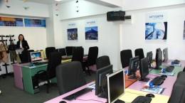 laborator EBS - Facultatea de Inginerie ULBS