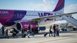 aeroport Sibiul intră în bătălia tarifelor aeroportuare