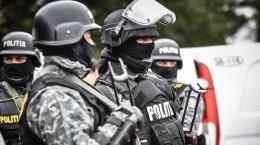 politie interventie mascati ziua politiei (22)