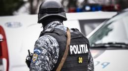 politie interventie mascati ziua politiei (24)