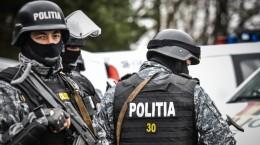 politie interventie mascati arme ziua politiei (26)