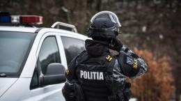 politie interventie mascati arma ziua politiei (40)