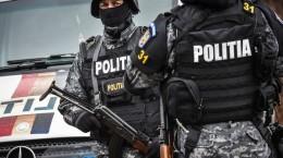 politie interventie mascati arma ziua politiei (47)