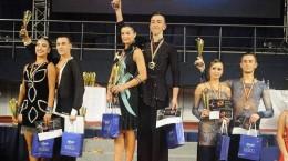 Ramona Corlaciu + Alex Lazar CAB Sport