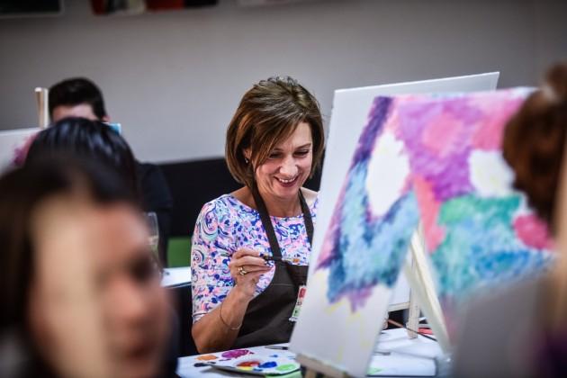 carmen Iohannis atelier art_fun_foto Silvana Armat (42)