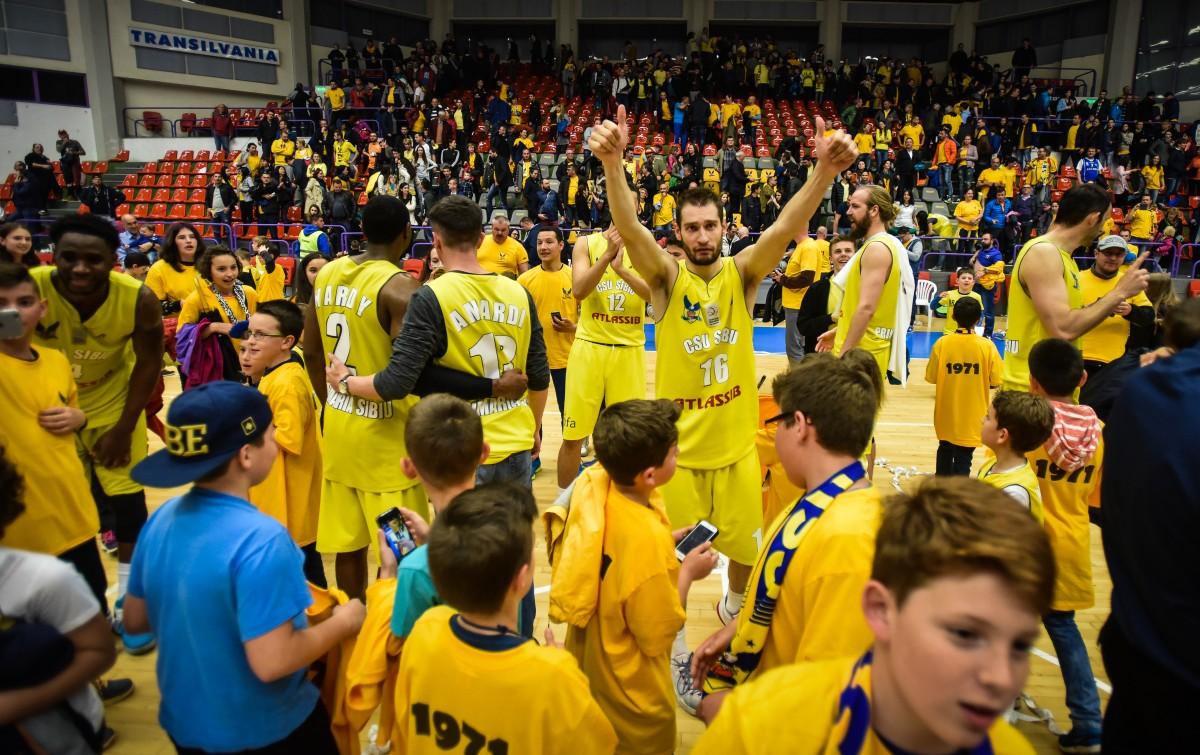 baschet CSU - Cluj (104)