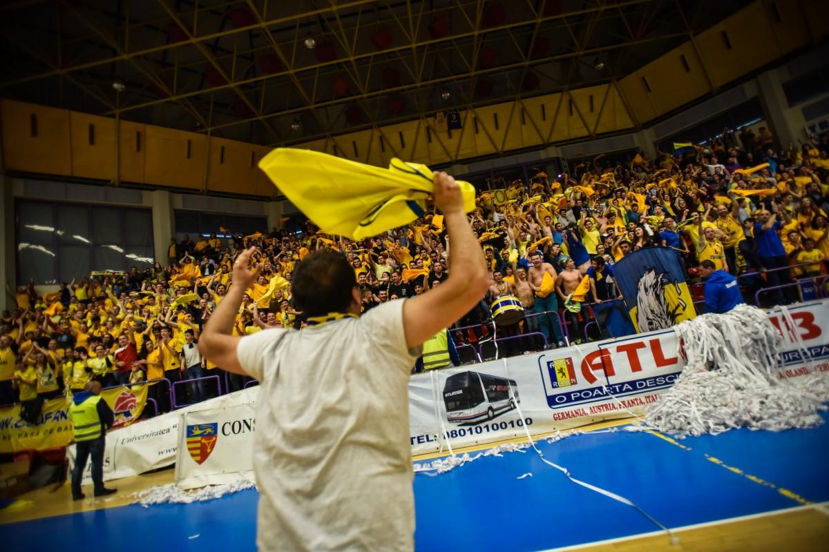 baschet CSU - Cluj (87)