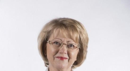 Astrid Fodor