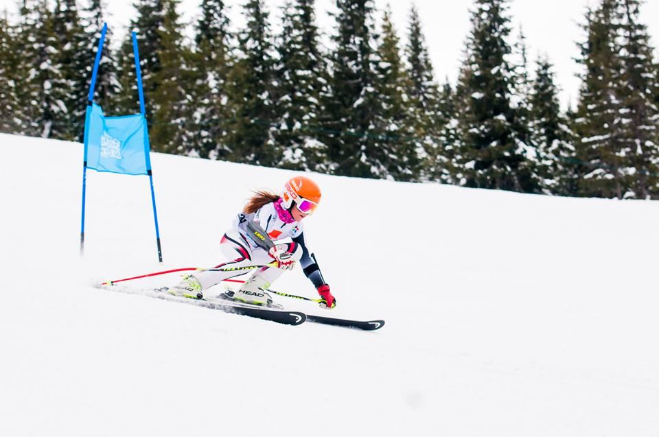 Campionatul National Schi Alpin 15-17 Martie 2016 5