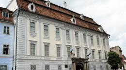Contractele Muzeului Brukenthal