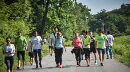 carmen Iohannis semimaraton