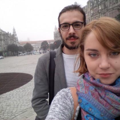 Erasmus Cătălina Stanislav și Vlad Pojoga (1)