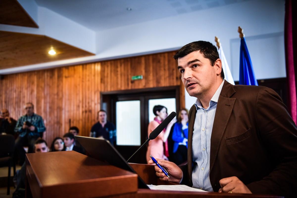 Horatiu Rusu ULBS international week (47)
