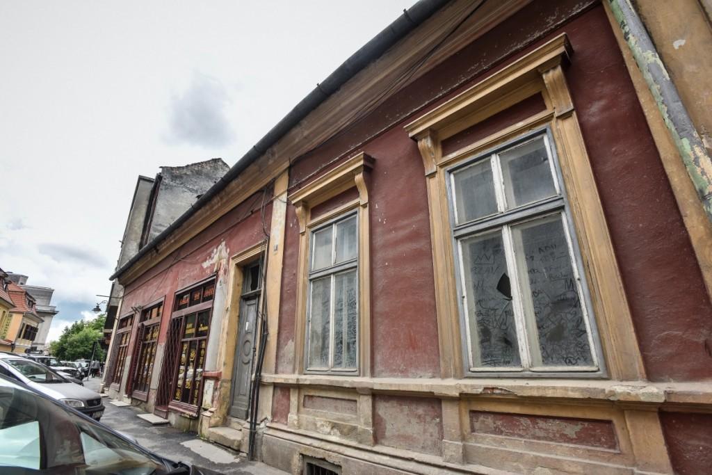 Proiect locuinte cu regim hotelier si spatii comerciale in centrul istoric al Sibiului tribunei (3)