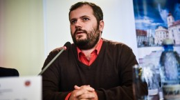Radu Vancu ULBS international week (33)