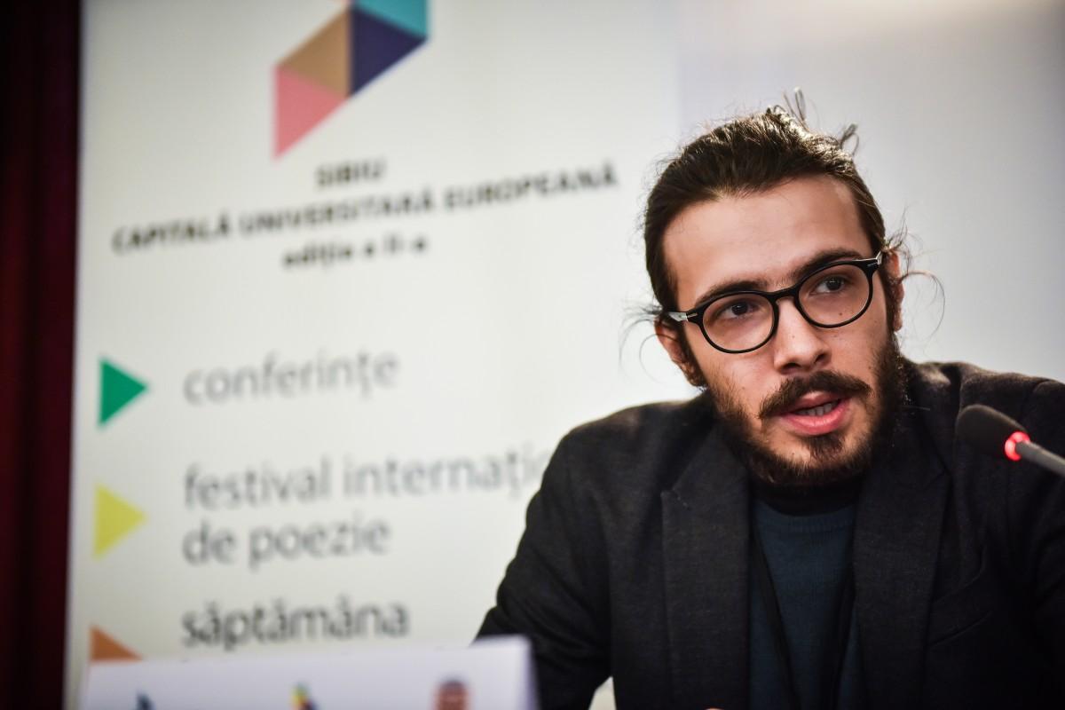 Vlad Pojoga ULBS international week (38)